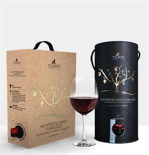 Boxed wines